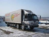 Услуги перевозок по Черновицкой области- 10-ти тонными автомобилями