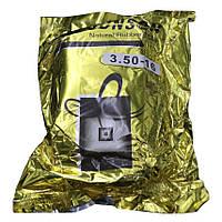 Камера для мопеда 3.50-16 Sunson TR-4, прямой вентиль