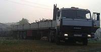 Помощь в перевозке длинномерами по Черновицкой области