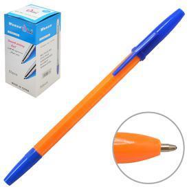 Ручка шарик WX-583 синяя 50шт/уп