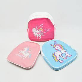 "Рюкзак ""Unicorn"" 22.5*24.5*8.5см, фото 2"