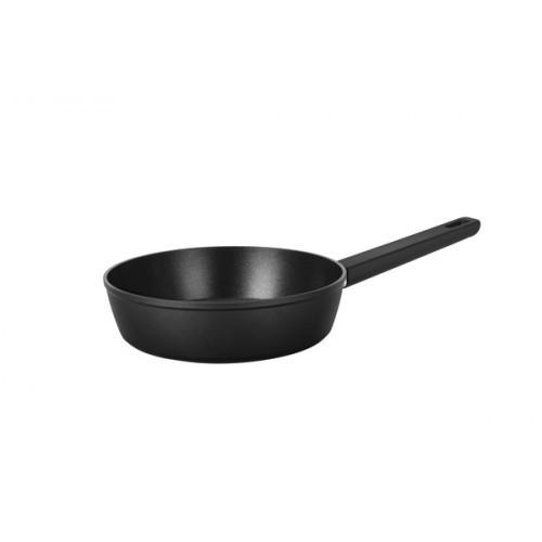 Сковорода Salsa глибоке 28см без кришки RG-1134-28 Ringel