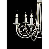 Люстра свечи в классическом стиле Splendid-Ray 30-3038-45, фото 2