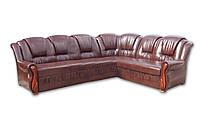 """Угловой диван кровать   """"Афродита к 2"""""""