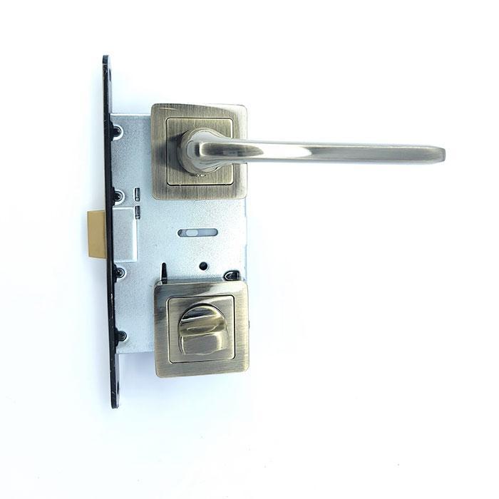 Комплект 3 Ручка на квадратній розетки SOFIA AB 15-171-001