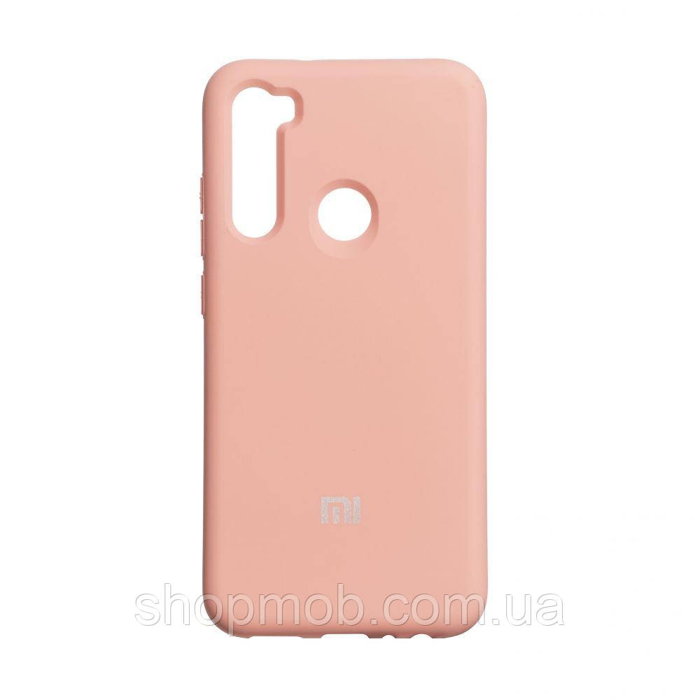 Чехол Full Case HQ for Xiaomi Redmi Note 8 Цвет 12.Pink
