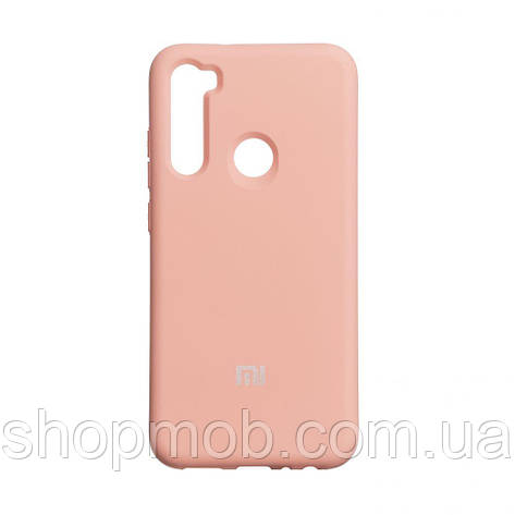 Чехол Full Case HQ for Xiaomi Redmi Note 8 Цвет 12.Pink, фото 2