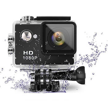 Водонепроницаемая мини цифровая видеокамера FancyTech (198440605)