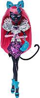 Кукла Монстер Хай Кэтти Нуар Бу Йорк (Monster High Boo York, Boo York City Schemes Catty Noir Doll)
