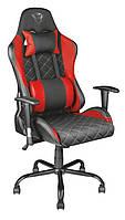 Ігрове крісло Trust GXT707R RESTO RED