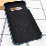 Кожаный чехол AHIMSA PU Leather Case (A) для Samsung Galaxy S10e, фото 3