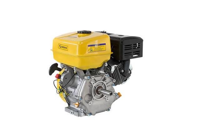 Двигун бензиновий Sadko GE-390 (2707161416), фото 2