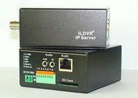IP server ILDVR IVS-5001HS