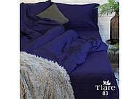 Комплект постельного белья Семейний Сатин Stripe 83 Tiare™