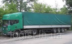 Грузоперевозка грузов по Ивано- Франковской области- 20-ти тонниками