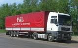 Грузоперевозка грузов по Ивано- Франковской области- 20-ти тонниками, фото 2