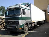 Грузоперевозка грузов по Ивано- Франковской области- 20-ти тонниками, фото 3