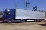 Грузоперевозка грузов по Ивано- Франковской области- 20-ти тонниками, фото 4