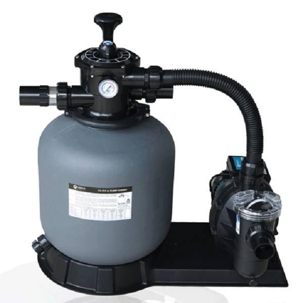 Фильтрационная установка Emaux FSF500 (ps0400053)