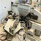 Homag KAL 310 /3 /A3 Optimat б/у кромкооблицовочный станок для производительной поклейки тонкой кромки, фото 5