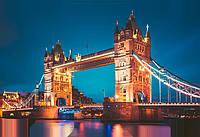 Модульная Картина DK Store Тауэрский мост 120х80см (s701)