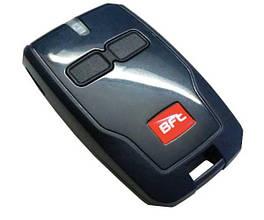 Пульт для воріт BFT MITTO 2 (hub_bLjK57135)