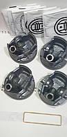 Поршневая группа ВАЗ 21126 Приора d=82,0 группа С Мотор Комплект (Black Edition/EXPERT+поршневой палец+поршнев