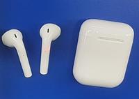 Беспроводные Bluetooth Наушники WK TWS T3 Original Белые