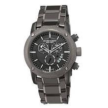 Чоловічі годинники Burberry BU7716 Графітовий (BU7716)