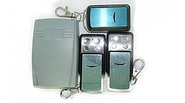 Комплект приемник Gant REC-2 + 3 пульта Gant t15 (hub_jDvP65016)