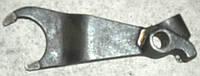 Вилка верхняя (коробка диапазонов) 3518020-43210 ДОН-1500