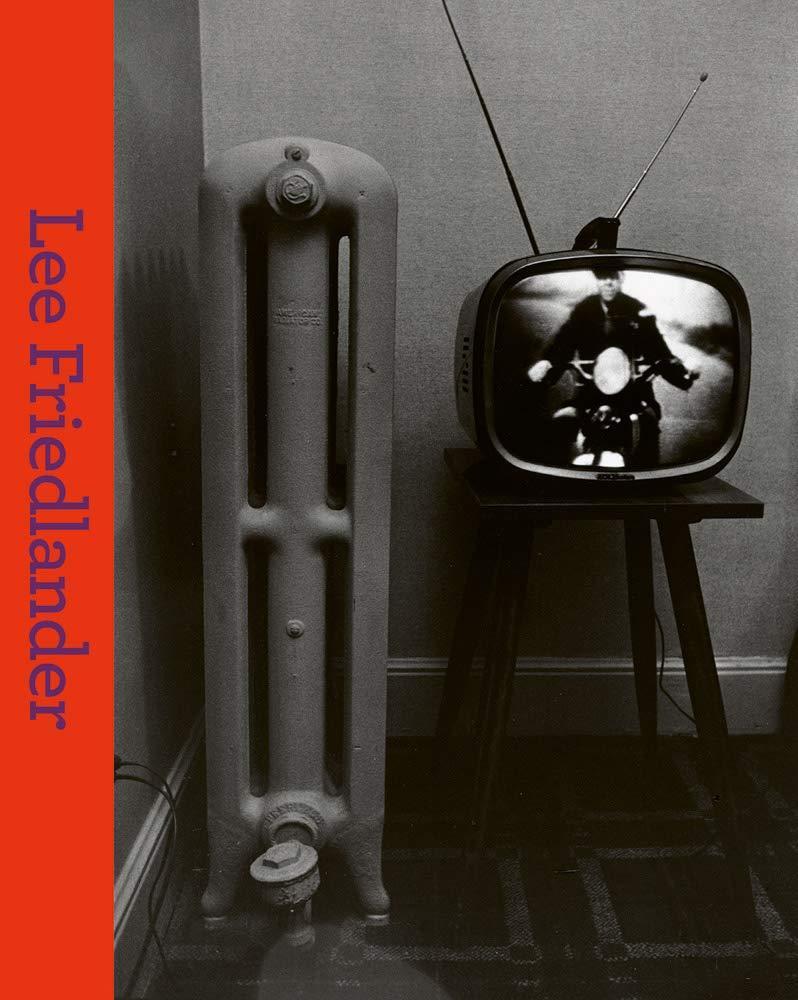 Книга Lee Friedlander