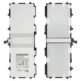 Батарея (Акумулятор) для планшета Samsung P5100 SP3676B1A (7000 mAh) Оригінал