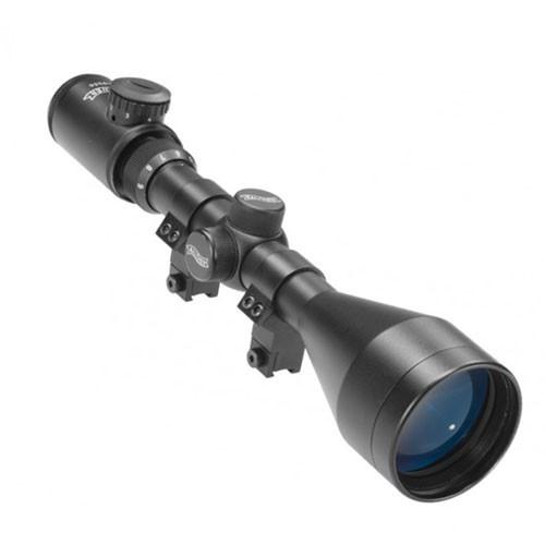 Оптический прицел Walther 3-9х56 ill