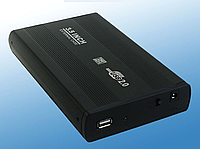 "Карман для HDD 3.5"" SATA USB в наличии Shuole SH-3520"