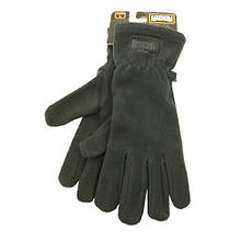 Перчатки флисовые Magnum Sammo BLACK MGSMMBK