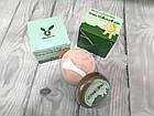 Маска для обличчя Elizavecca Green piggy Collagen Jella Pack омолоджуюча 100 мл, фото 6