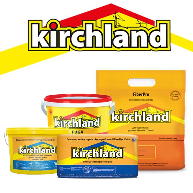 Kirchland Строительные материалы