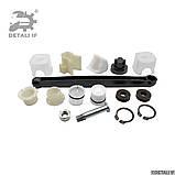 Ремкомплект кулисы Combo C Opel 130115910, 93183155, фото 2