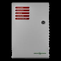 Блок бесперебойного питания GreenVision GV-003-UPS-A-1201-10A