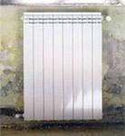 Радиатор алюминиевый  Global VOX (глобал вокс) R 800