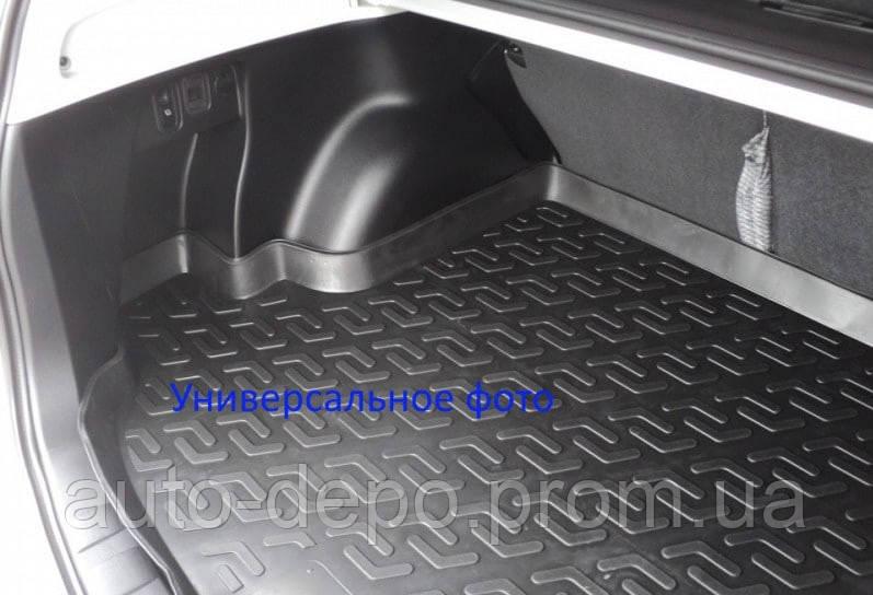 Килимок модельний в багажник Lada Locker LADA Granta liftback (2191) (14-)