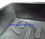 Килимок модельний в багажник Lada Locker LADA Granta liftback (2191) (14-), фото 7