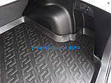 Килимок модельний в багажник Lada Locker LADA Granta liftback (2191) (14-), фото 8