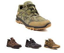 Тактические кроссовки, армейские, трекинговые для охоты и рыбалки Техас 40-46 размер