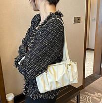 Красивая женская  сумка городского типа, фото 3