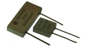 Резистор Р2-67-0,125-16,2ОМ0,05%