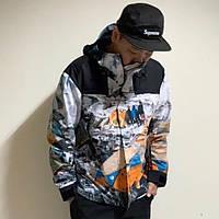 Мужская ветровка The North Face куртка ветровка тнф tnf, фото 1