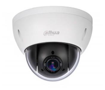 2МП 4x Starlight HDCVI PTZ камера DH-SD22204-GC-LB, фото 2