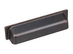 Ручка раковина Gamet UP11-0096-GPM25 патинированная матовая медь